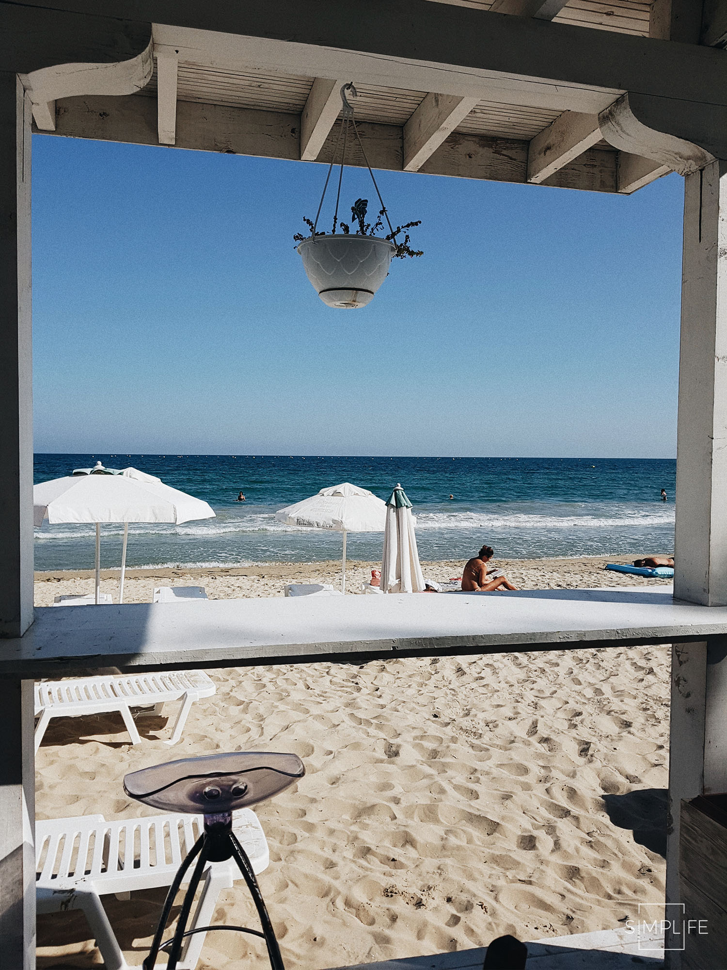 Bułgaria we wrześniu plaże