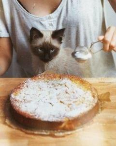 jesienne ciasta