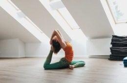 mity na temat jogi