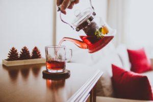 herbata na odporność