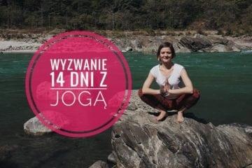 joga wyzwanie 14 dni