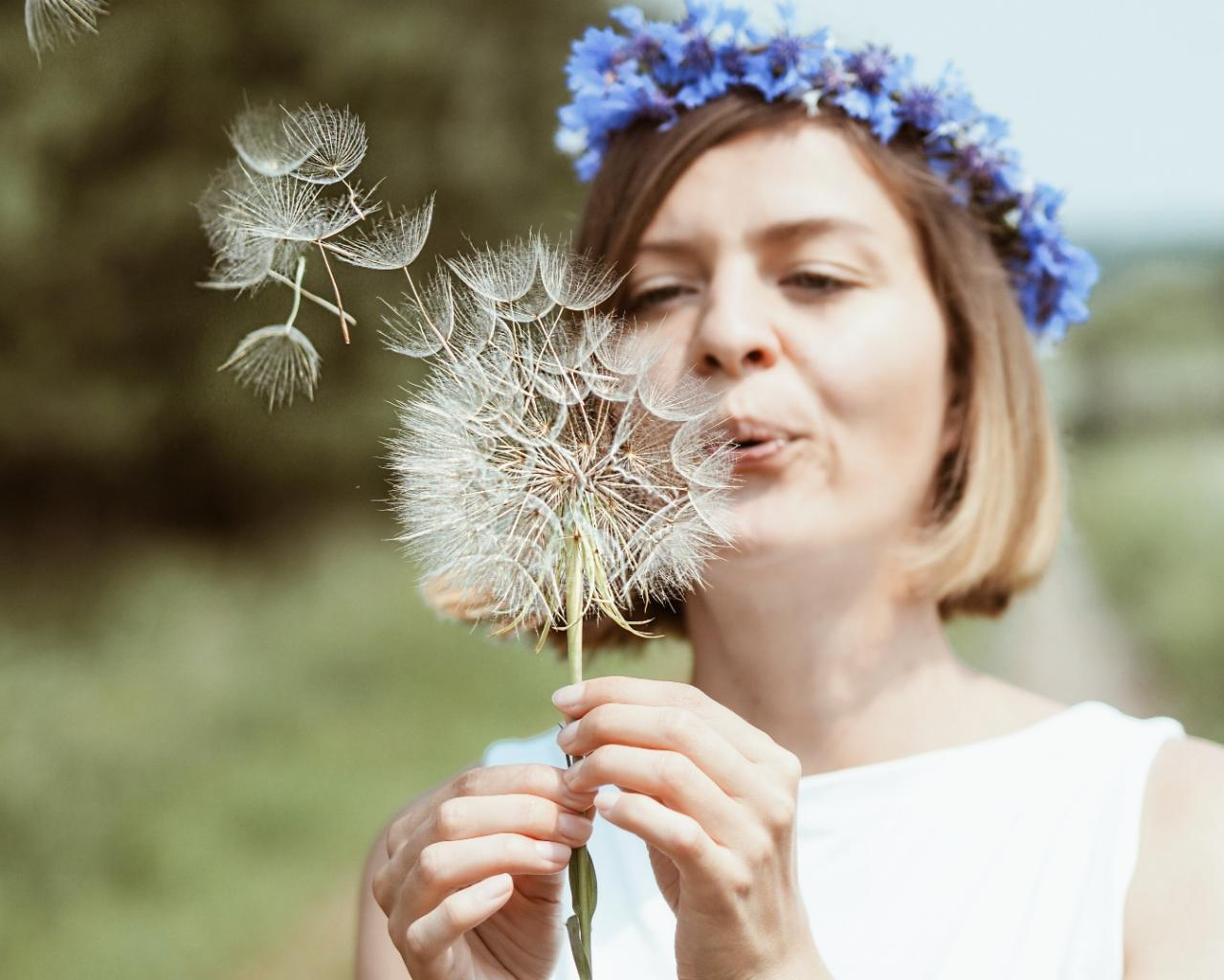 joga na alergię