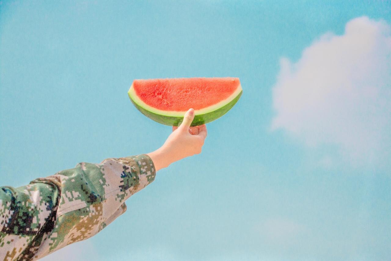 zdrowe letnie nawyki