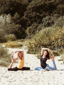 joga w ciąży jak zacząć