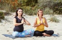 joga w ciąży przeciwwskazania