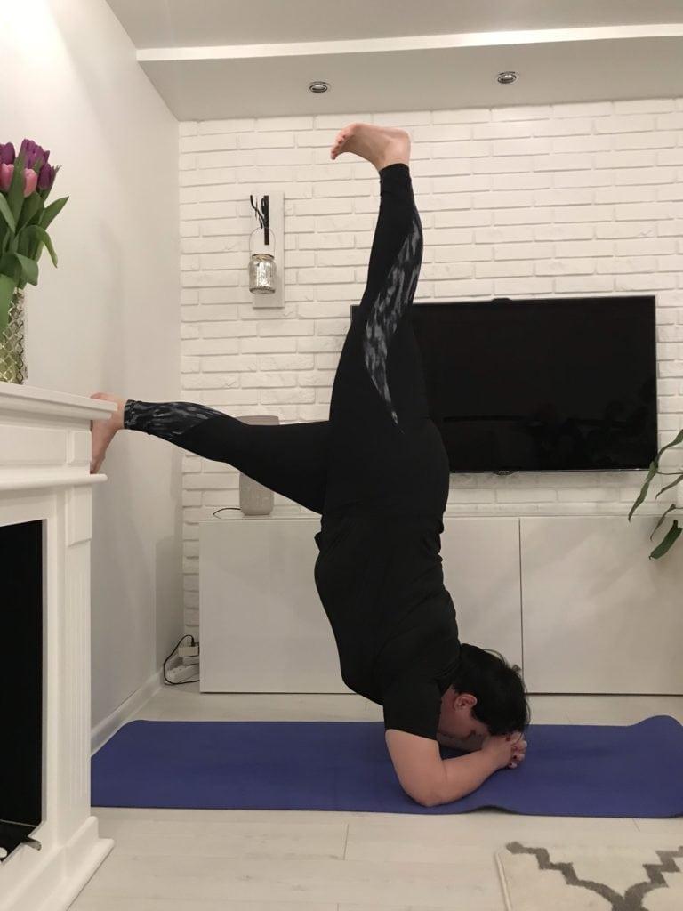 czy joga jest tylko dla szczupłych