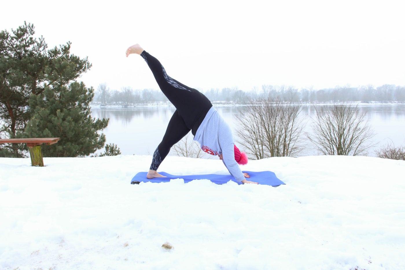 czy joga jest tylko dla wysportowanych