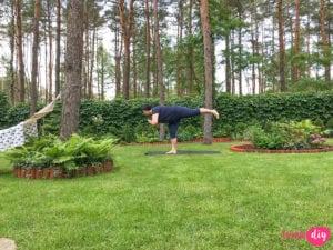 joga dla osób otyłych