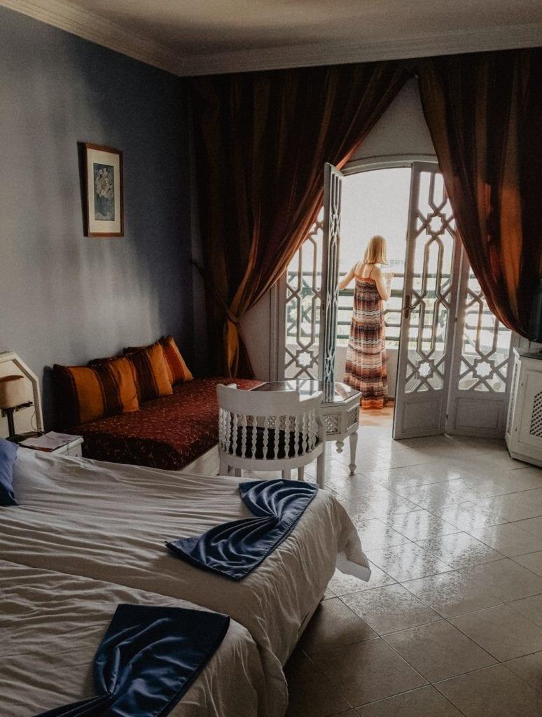 Maroko hotele