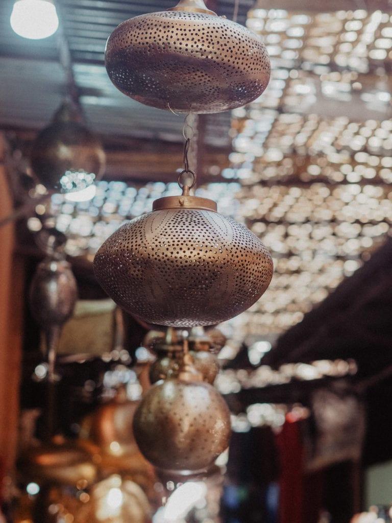 maroko pamiątki