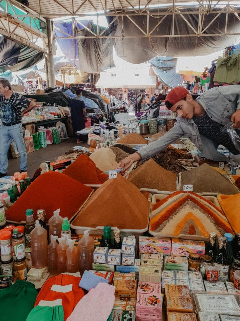 bazar agadir