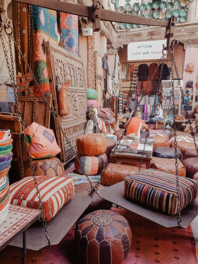 bazar marrakesz