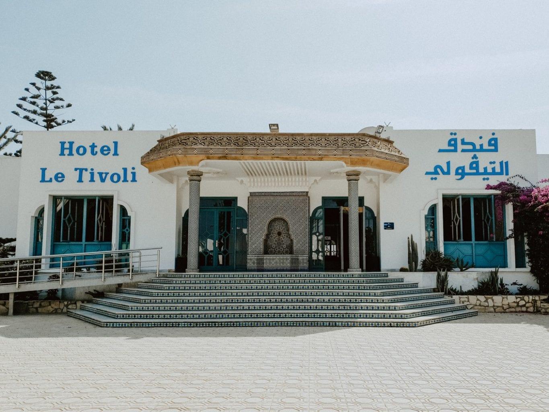 maroko le tivoli