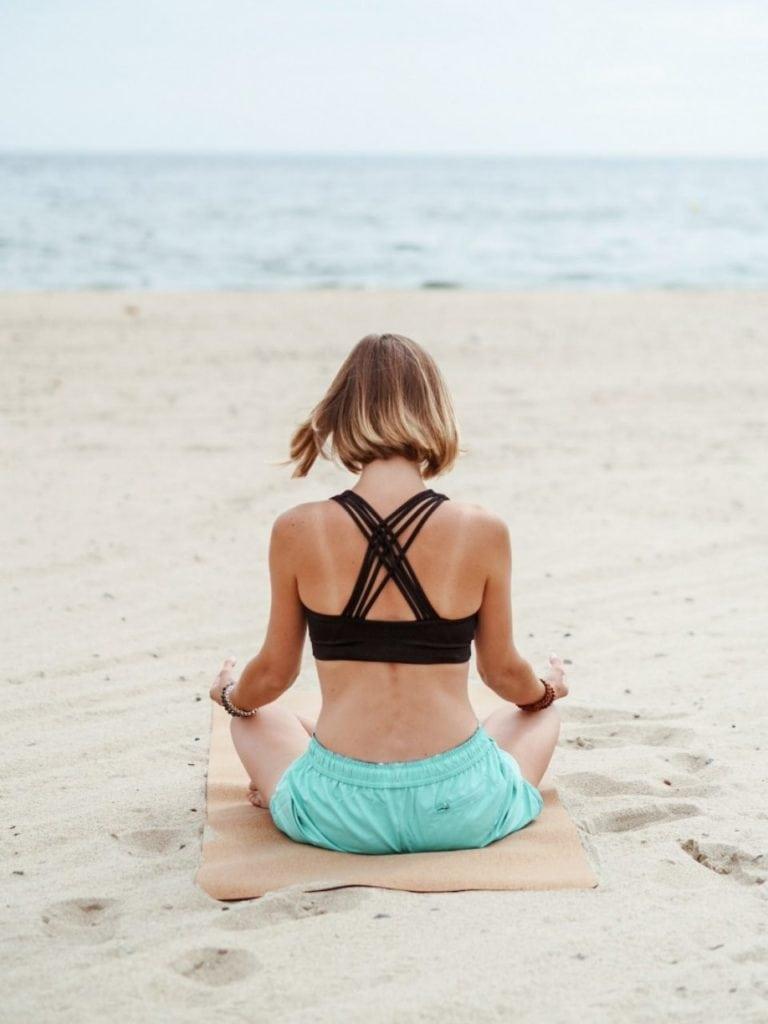 medytacja dla początkujących w domu