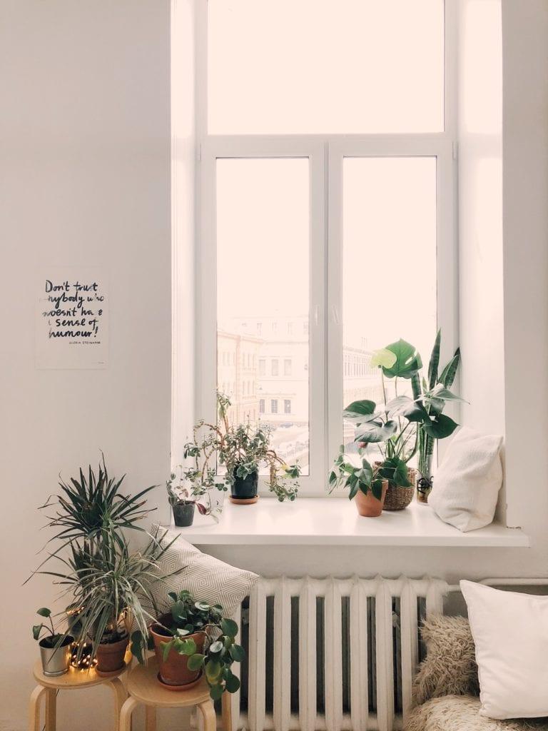 ekologiczny dom moje sposoby