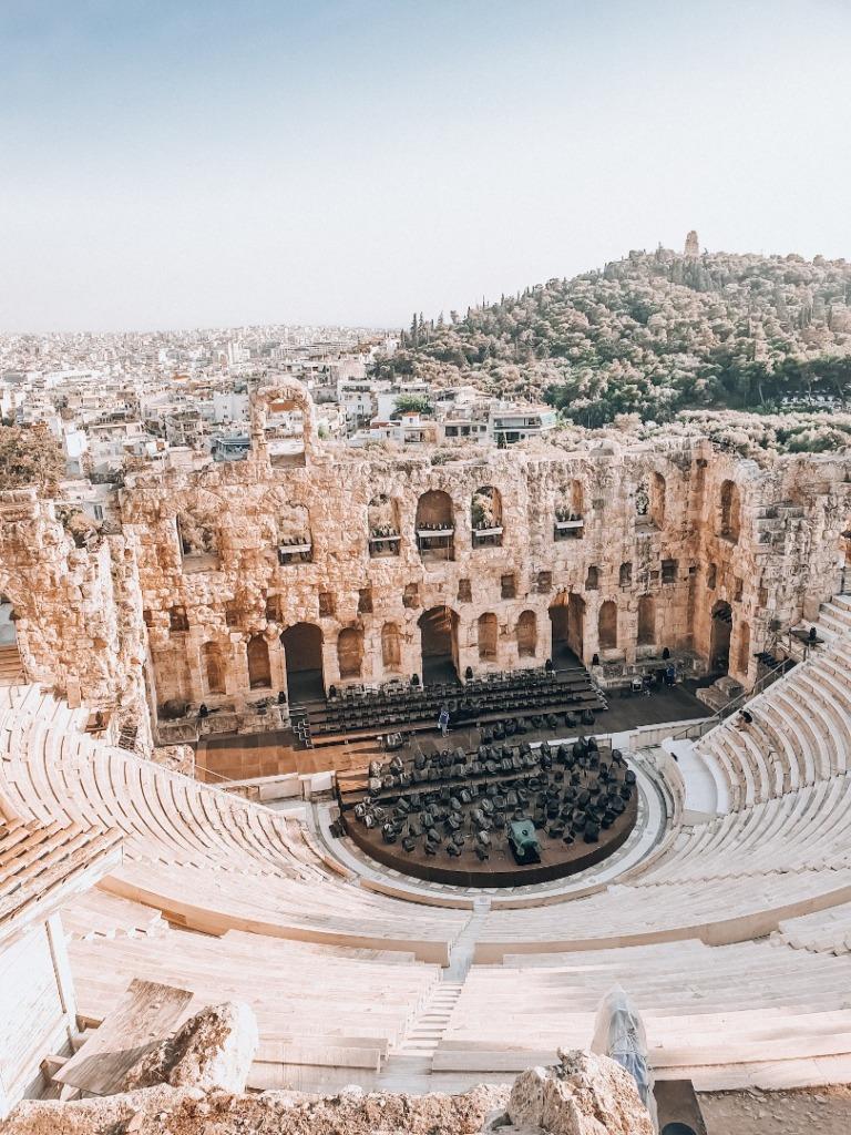 Odeon Heroda
