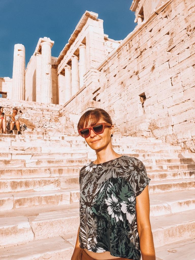 akropol bilety