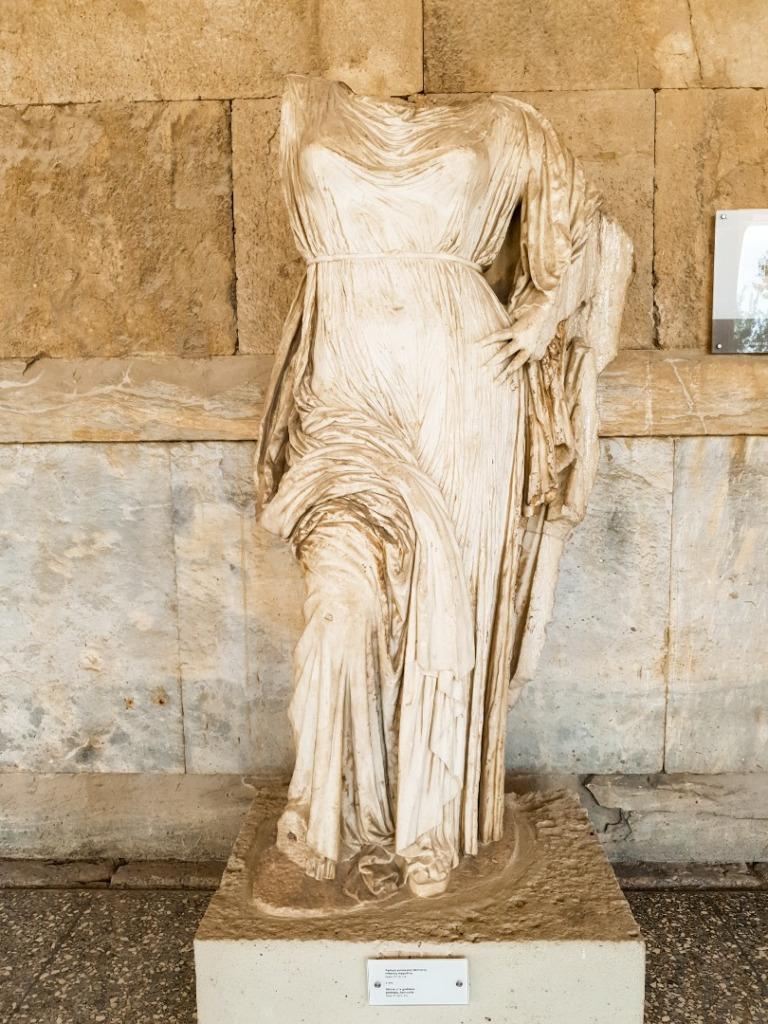 akropol muzeum