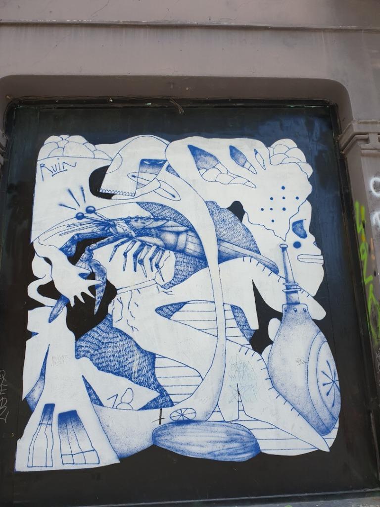 ateny grafitti