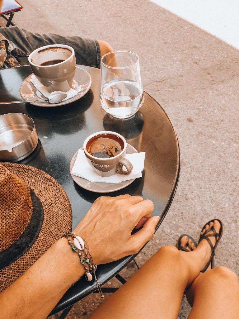 kawiarnie w atenach