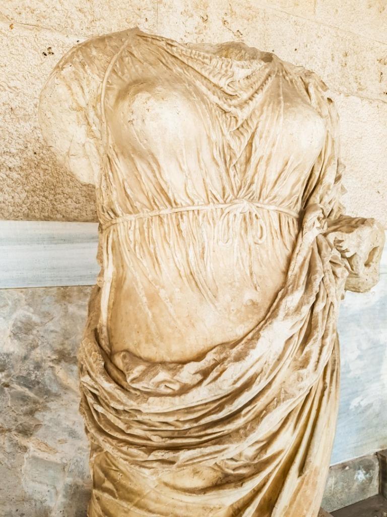 muzeum na akropolu