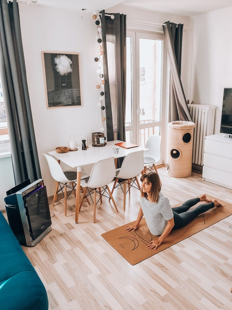 oczyszczanie powietrza w domu
