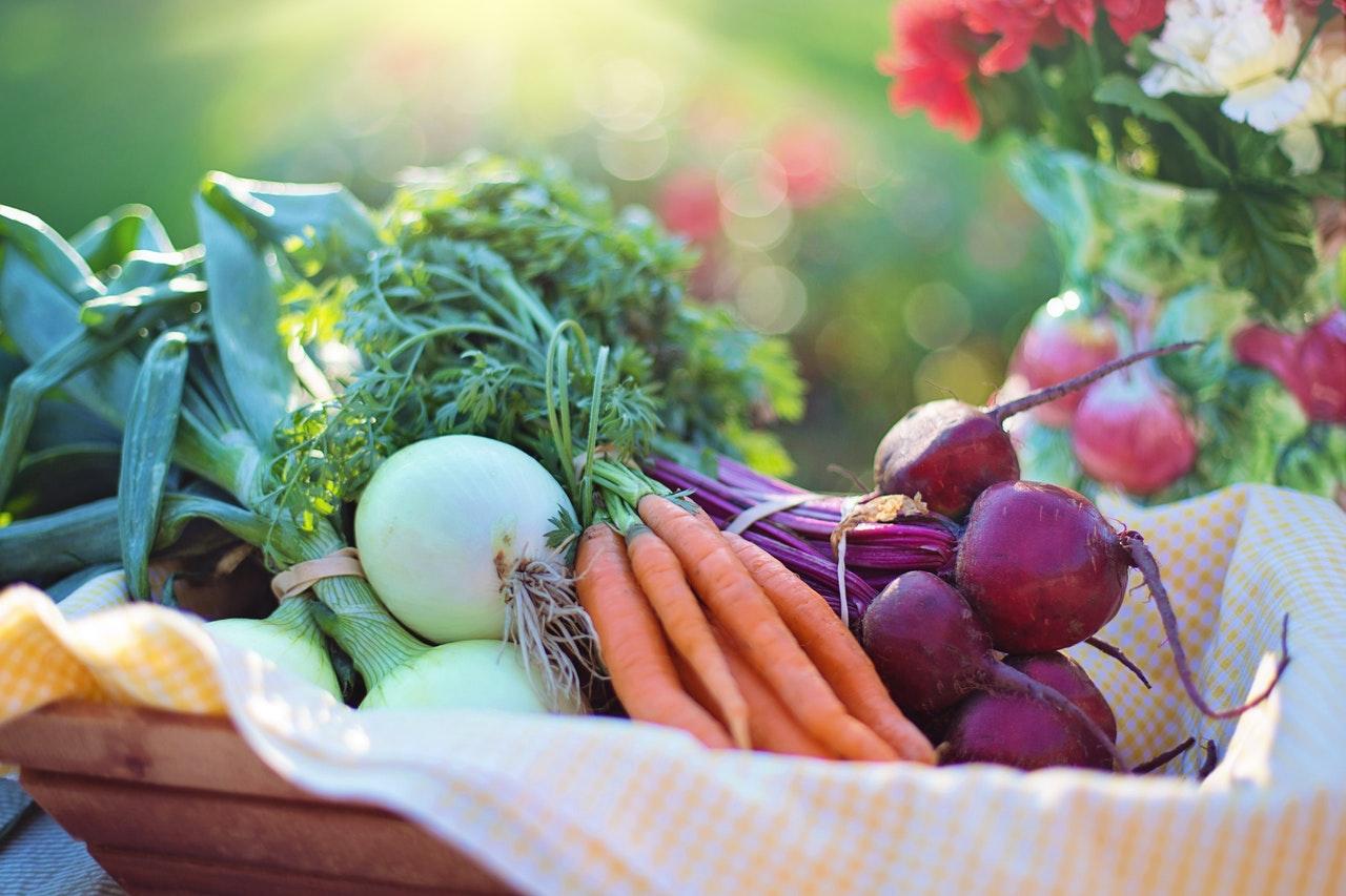 ajurweda na jesień dieta