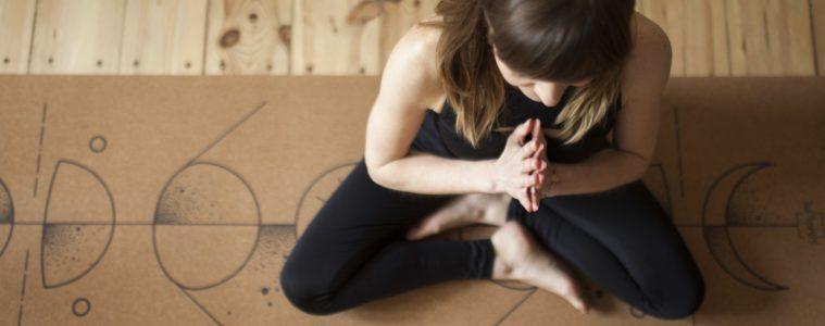joga na jesień